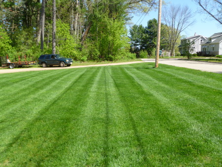 Lawn Mowing Quality Mowing Shawano Wi 715 526 7696